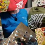 【オリジナルTシャツ】第2回予約受け付けスタート!