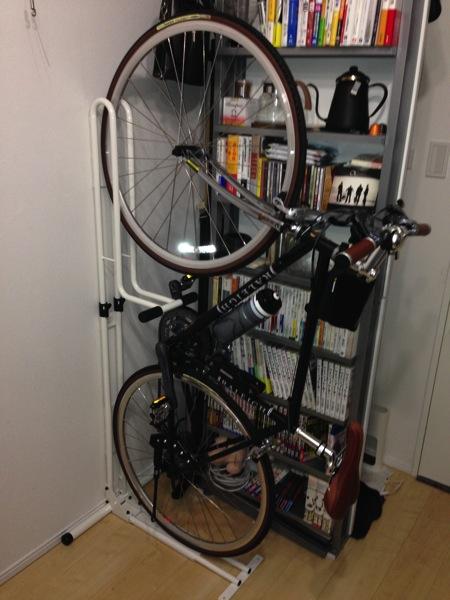 Hiroyaki cyclelocker stand004
