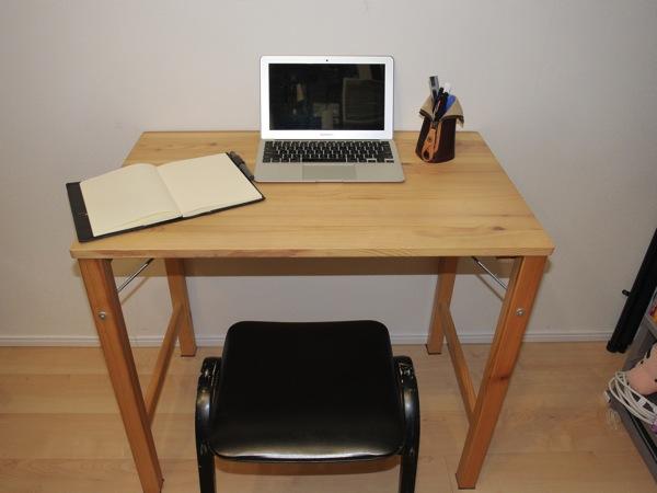 Hiroyaki compact desk004