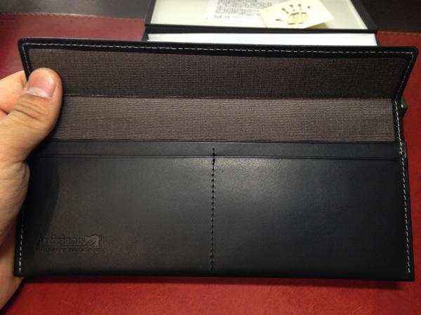 Hiroyaki yamatou thin wallet003