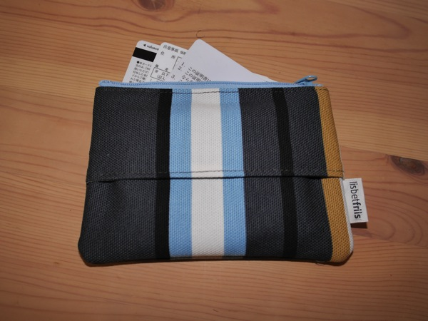 Hiroyaki tissue pouch lisbet friis003