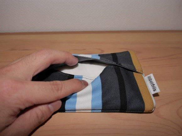 Hiroyaki tissue pouch lisbet friis004