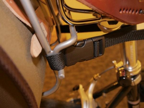 Hiroyaki carradice Classic Saddlebag Rack005