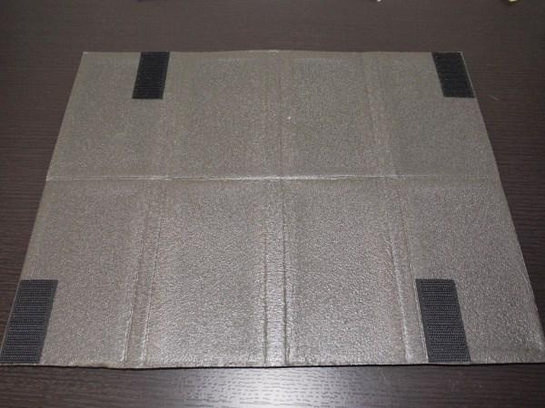Evernew compactmat006