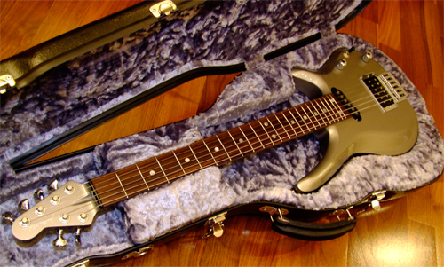 Hirsch SB-1 Prototype #2