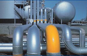 Oil - Gas
