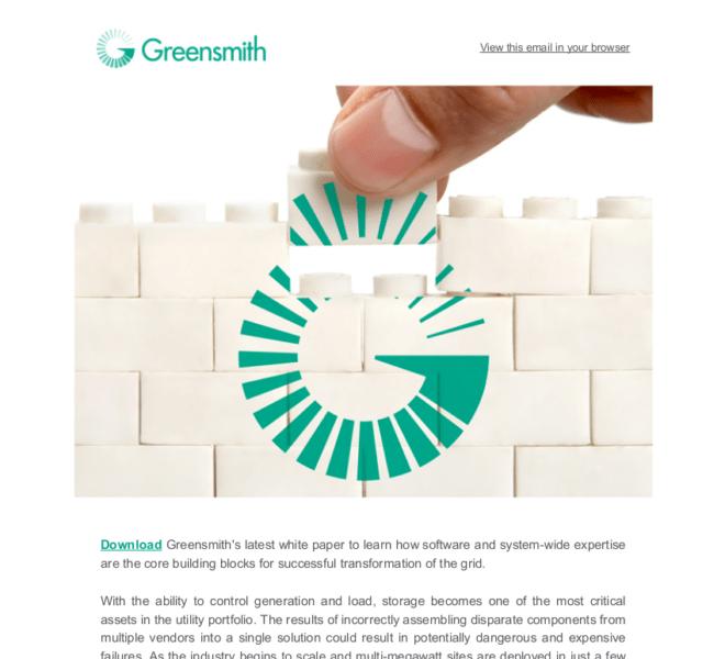 Unlocking the Value of Grid