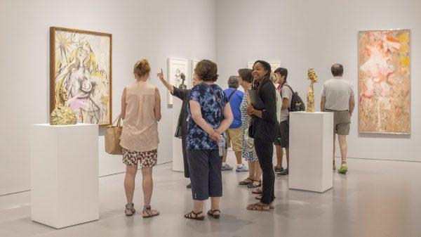 Events - Hirshhorn Museum And Sculpture Garden Smithsonian