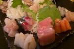 青森県青森市・樽 青森=刺身というイメージを、120%満たしてくれるのは、このお店です。