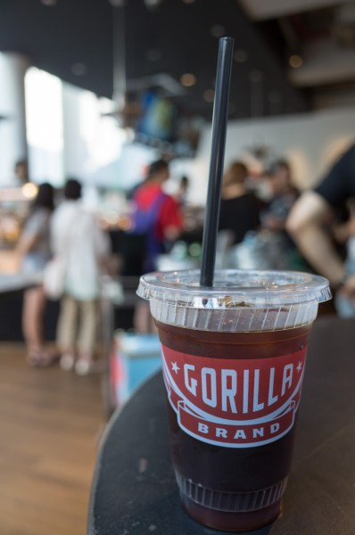 GORILLA COFFEE-01