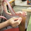 1日でつくる手縫いのトートバッグ追加開催無事完成