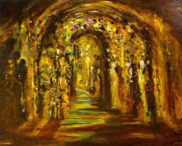 Israeli Artists -israel