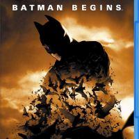 【感想】バットマン ビギンズ 「ビギンズは映画の時代を変えたと思う。」