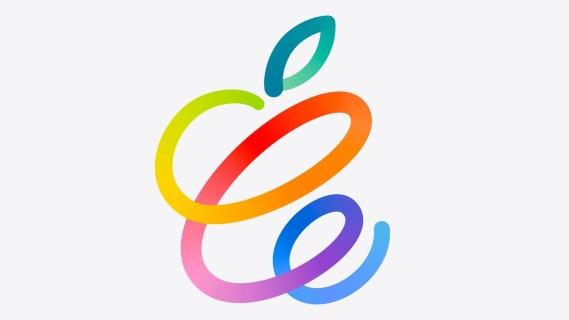 Apple event hashflag