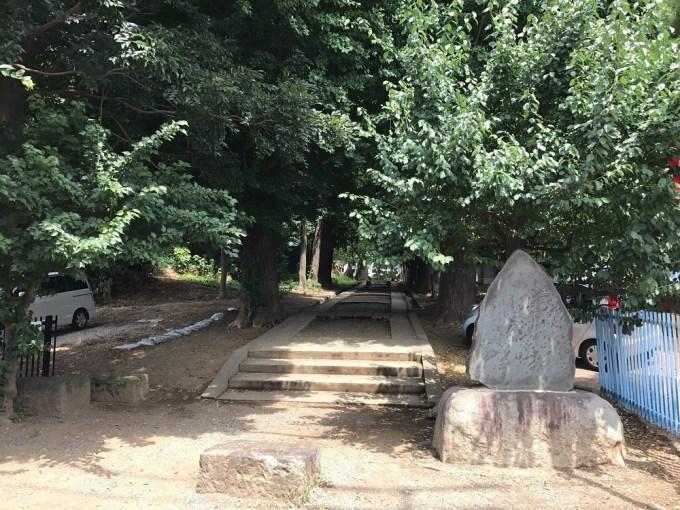 三芳野神社とおりゃんせ