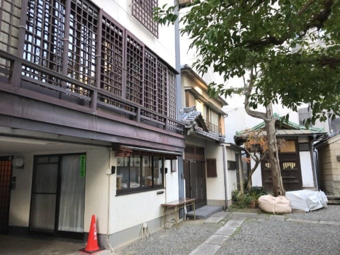 廣尾稲荷神社社務所