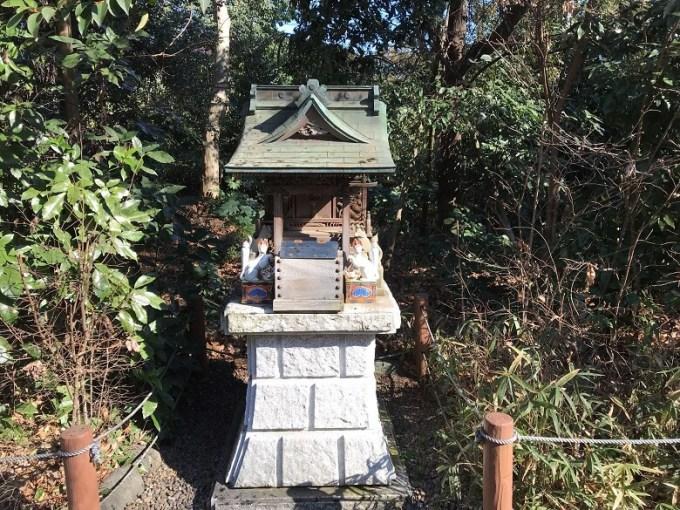 櫻木神社音女稲荷神社