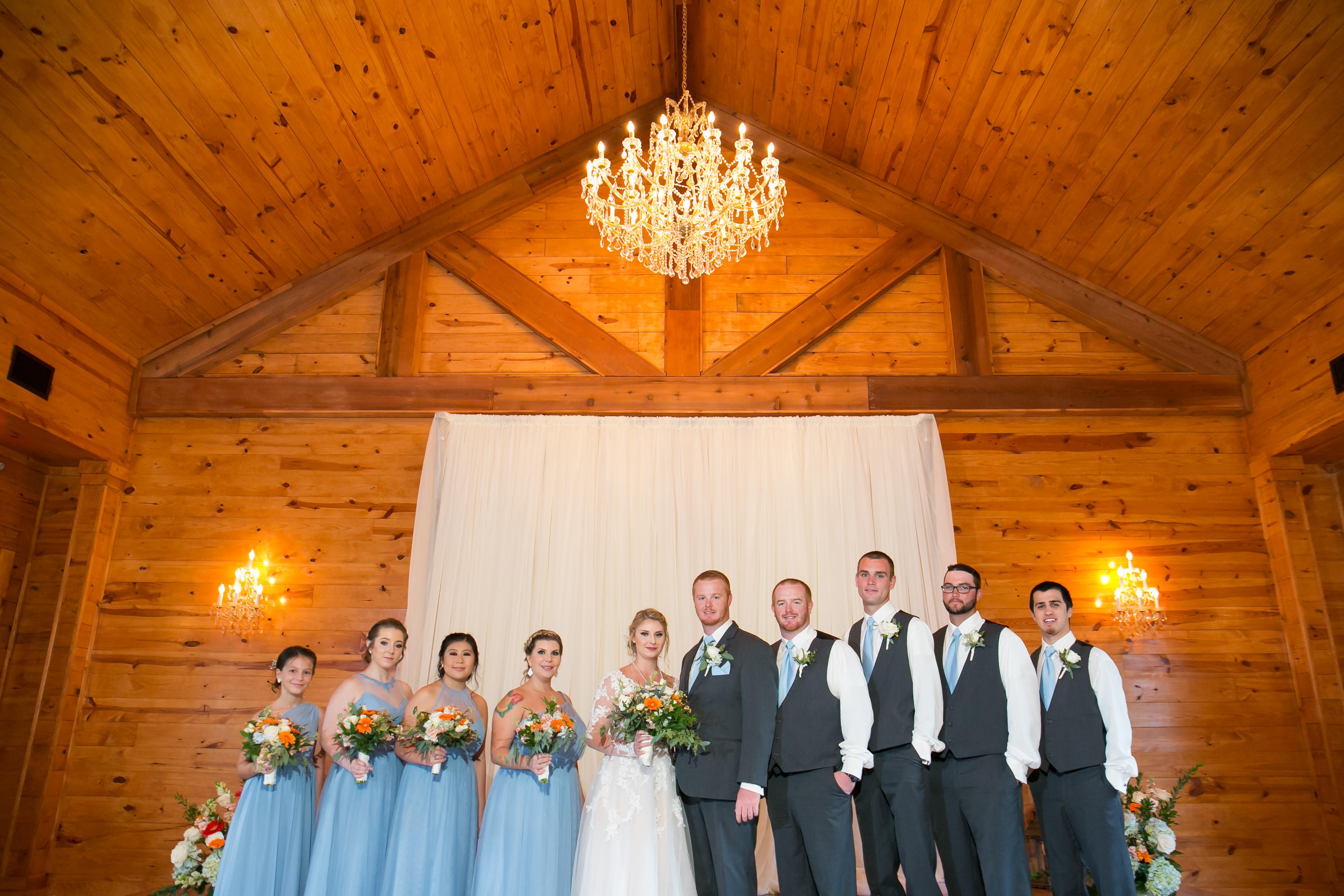 rustic wedding_hisandhersfoto