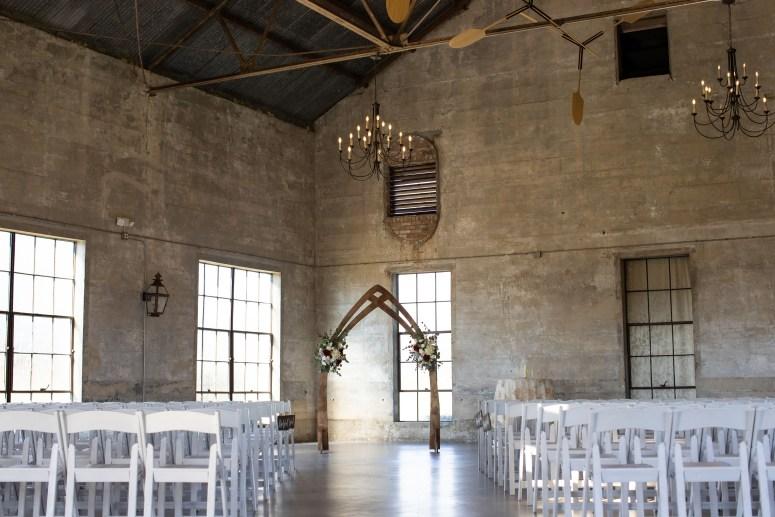 wedding photography at Old Dobbin Station