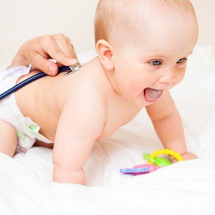 Çocuk Nefrolojisi