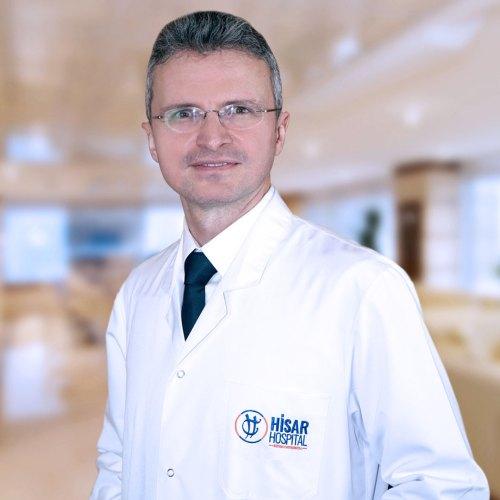 Doç. Dr. Süleyman İPEKÇİ (K)