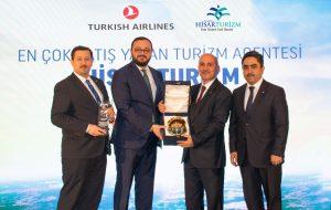 Hisar Turizm Ödül Töreni