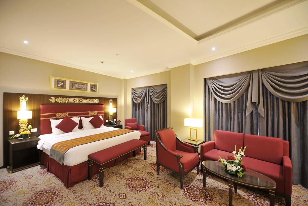 Altın Paket Medine Otel