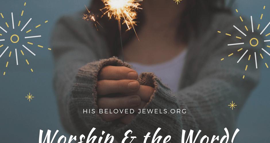 Worship, Word