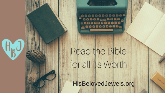 bible study books for women