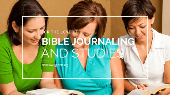 Bible Journaling, Mapping