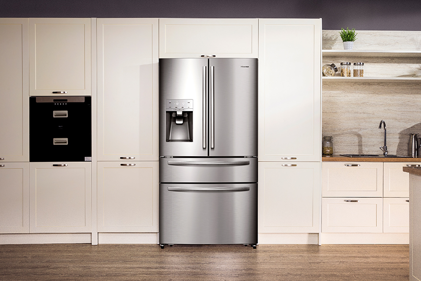 brand new kitchen cost aid fridge is my broken? it time to repair or replace?