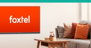 Foxtel is joining select Hisense TVs