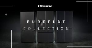 Hisense PureFlat Collection