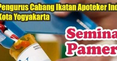 Seminar dan Pameran PC IAI Kota Yogyakarta