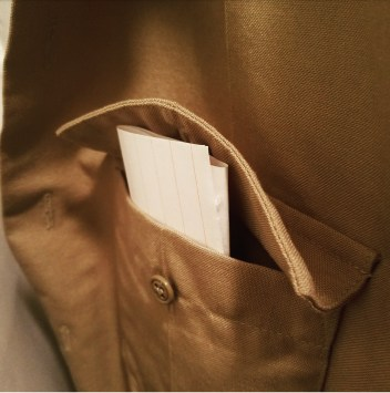 pb pocket