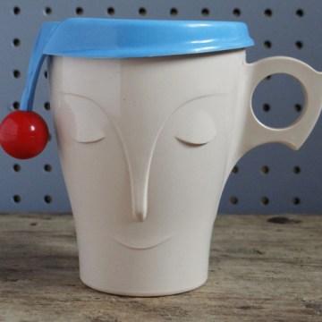 Cadbury's Bournvita mug