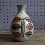Bristolia pottery vase