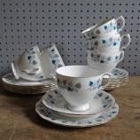 Vintage Crown Royal trios