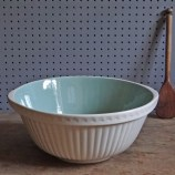 Vintage Easimix bowl produced by T. G. Green