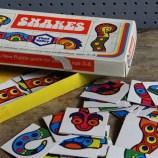 Galt snakes puzzle