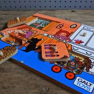 Galt puzzle