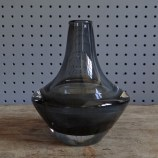 Ink blue Per Lutken vase