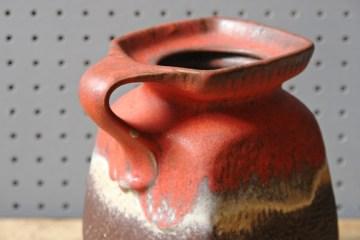 Vintage Jasba vase | H is for Home