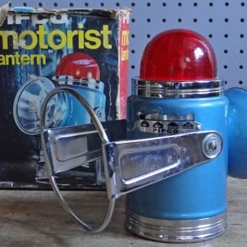 Motorist lantern