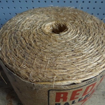 Red Star baler twine