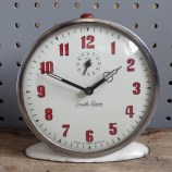 Smith alarm clock