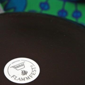 Thomas Flammfest casserole dish