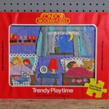 Trendy Playtime jigsaw
