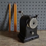 Vintage Velos Solo pencil sharpener