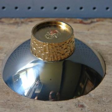 Vintage Viners bowl designed by Stuart Devlin | H is for Home